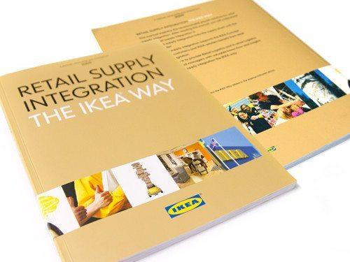 Retail Supply Integration