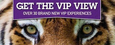 Longleat VIP Experiences