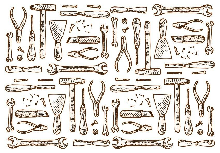 Tools to make a design agency more efficient