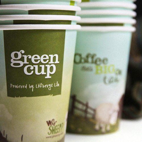 Greencup Coffee