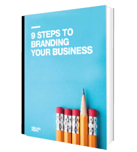 9 steps to branding your business ebook