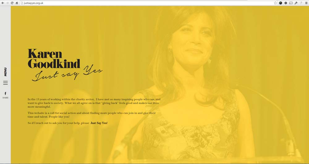 Karen Goodkind - SEO case study