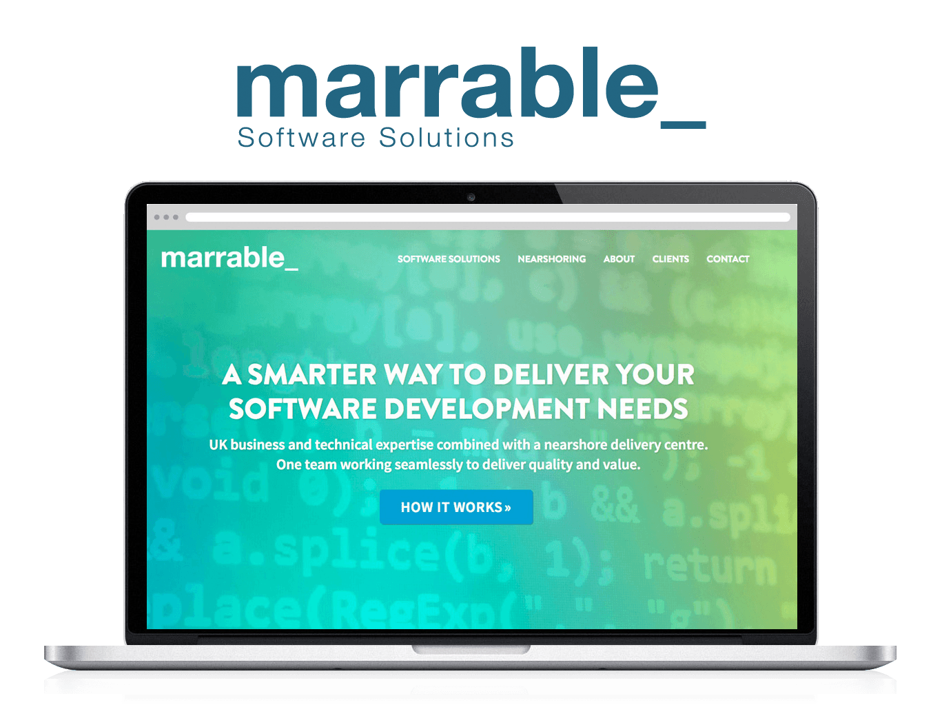 Marrable Software Solutions