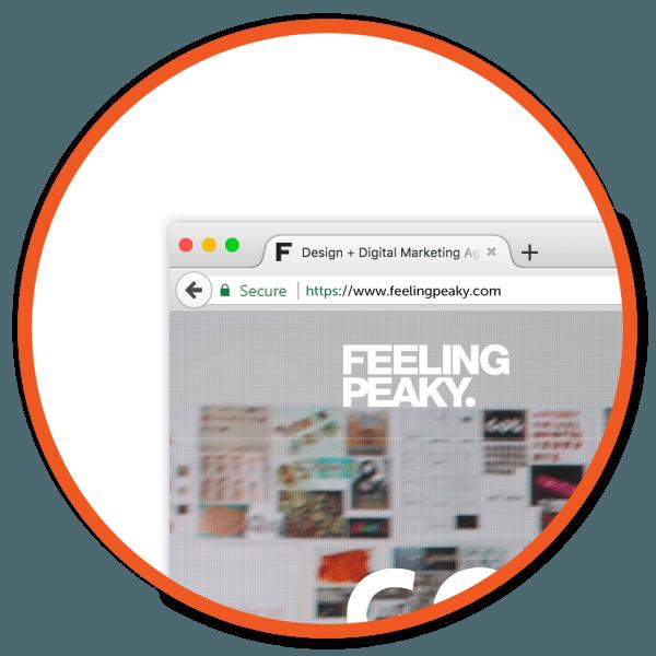 Feelingpeaky Secure