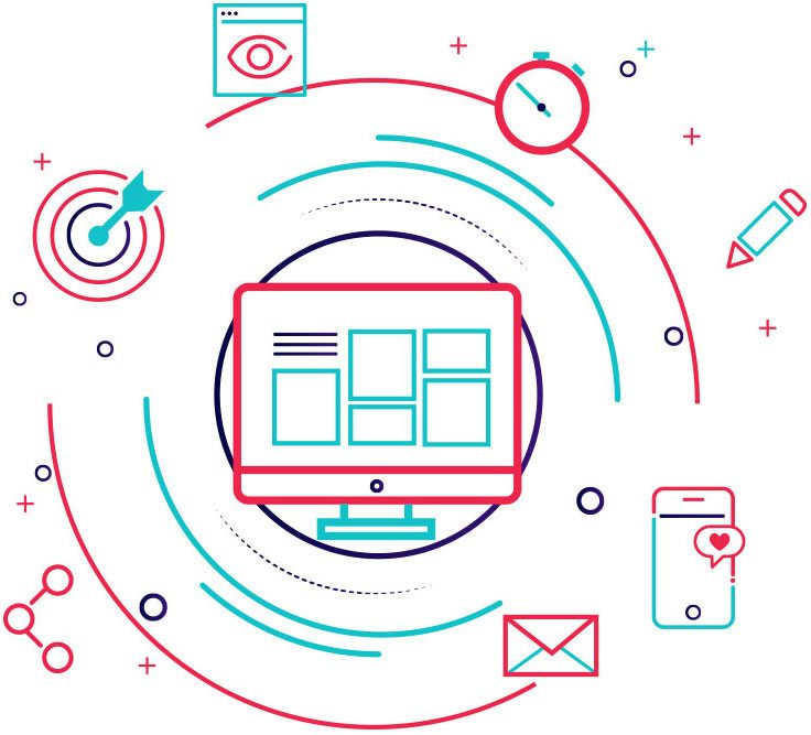 Principles of good web design by Feelingpeaky