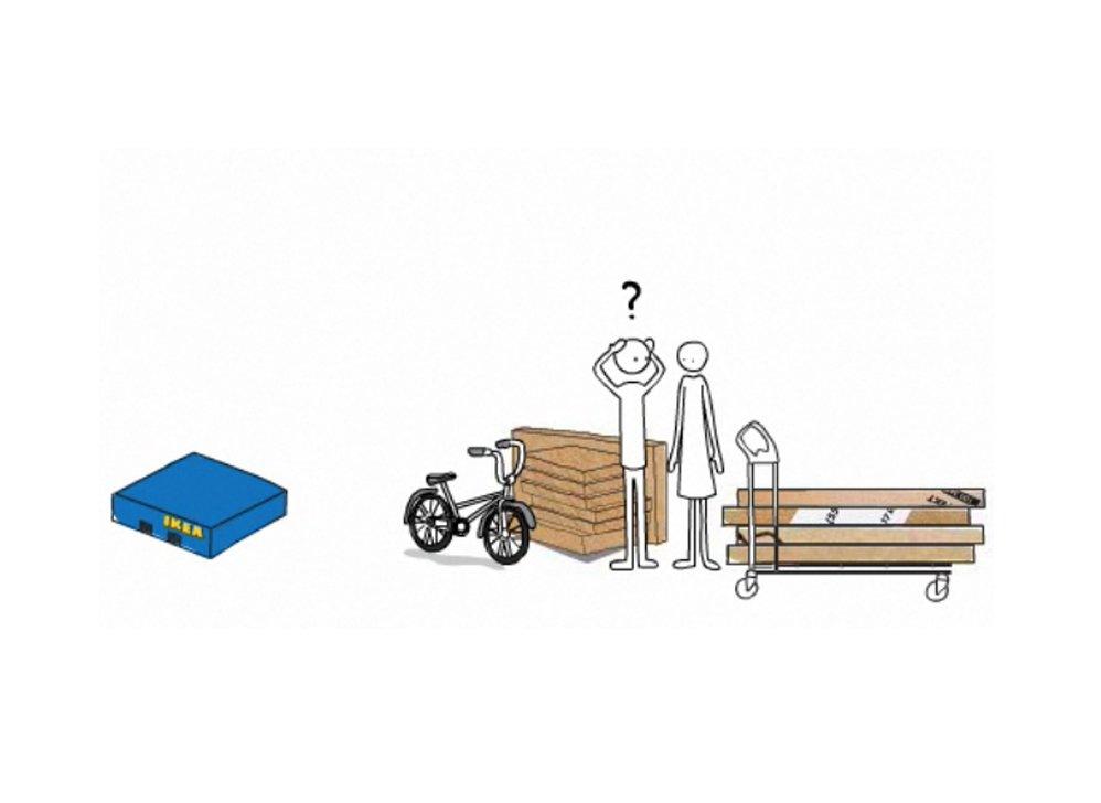 Home-deliver-IKEA